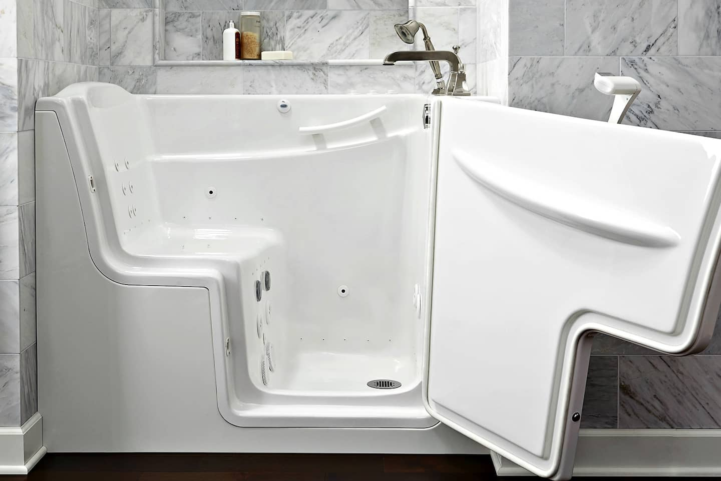 Pros And Cons Of Walk In Tubs For Seniors Angie S List