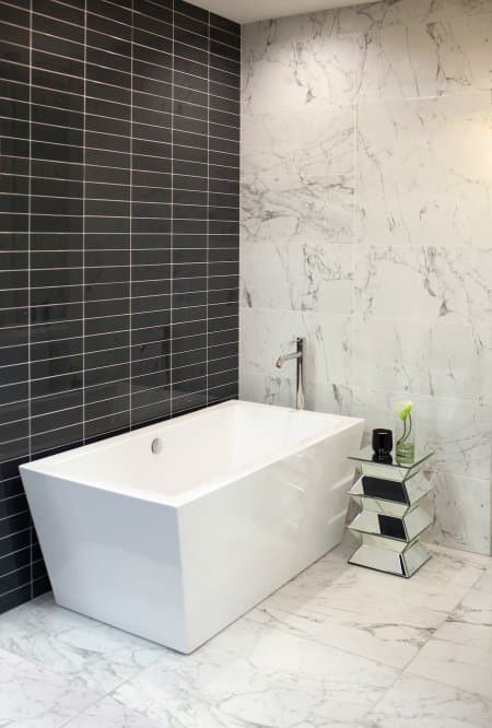Bathroom Tile Trends for Your Remodel  Angies List