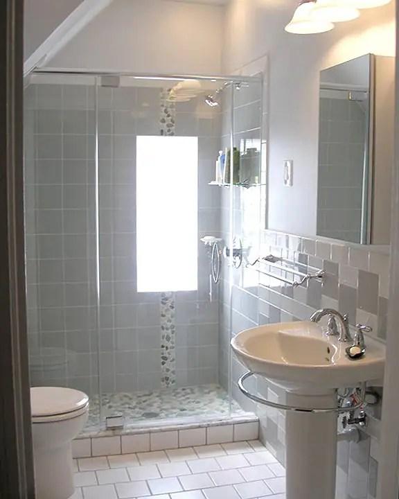 Small Bathroom Remodel Photos
