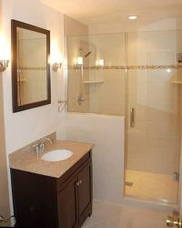 Small Bathroom Remodel Ideas Photo Gallery | Angie's List