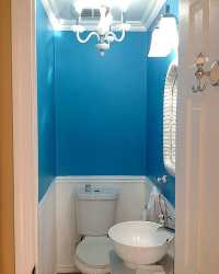 Small Bathroom Remodel - Photos | Angie's List