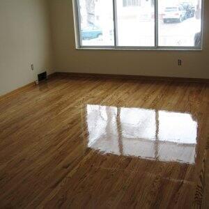 How To Hand Scrape Wood Flooring