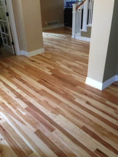 What You Should Know Before Selecting Hardwood Flooring