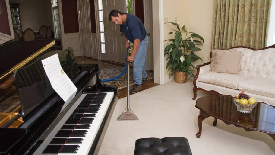 Carpet Steam Cleaner Rental 5 Things You Need To Know