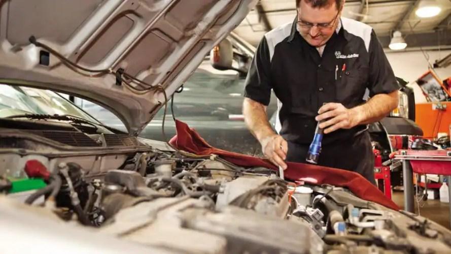 General Auto Repair Angies Lis