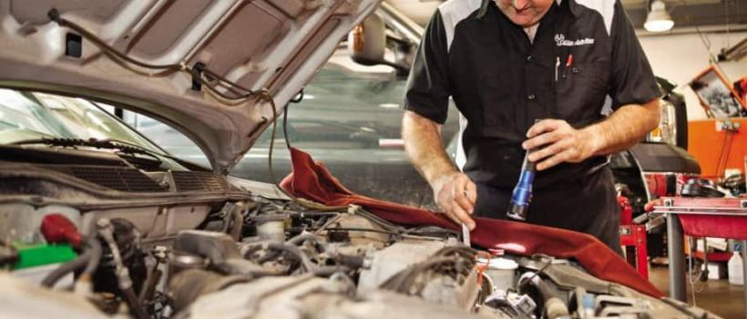Repair Your Vehicle And Make It Run Better Than Ever