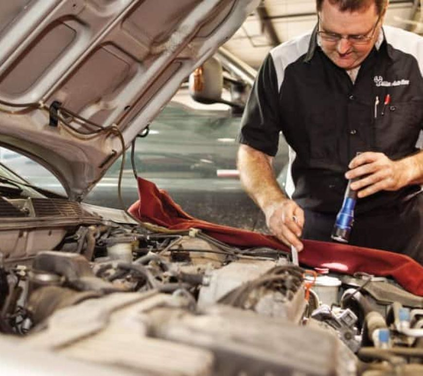 General Auto Repair Angies Lis