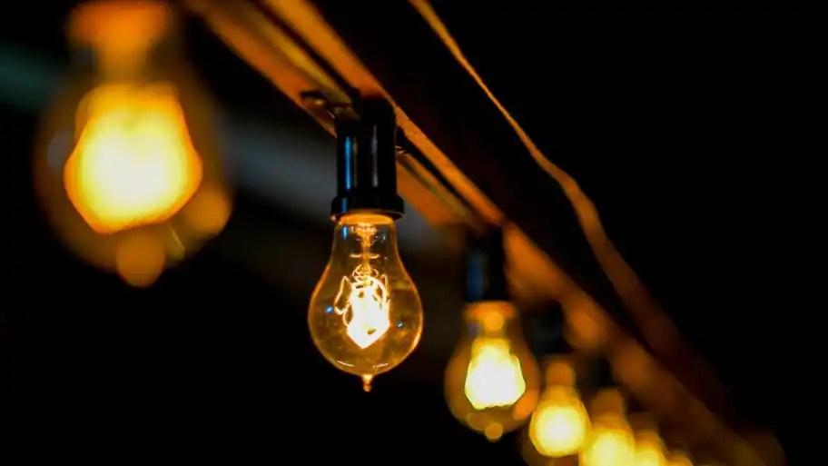 guide to light bulb