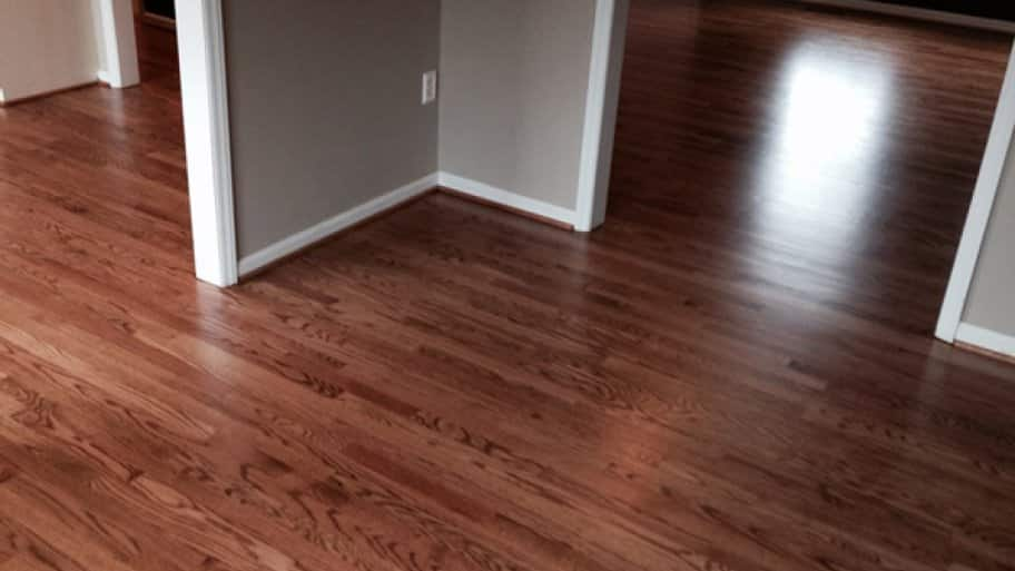 How do I Properly Care for Hardwood Flooring  Angies List