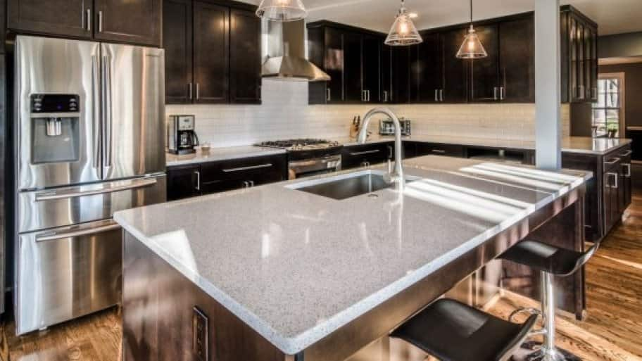 remodeled kitchen large pantry 6 ways to save money on your remodel angie s list newly