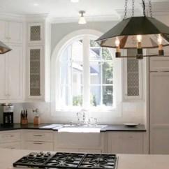 Kitchen Windows Navy Blue Cabinets Design Ideas For Angie S List
