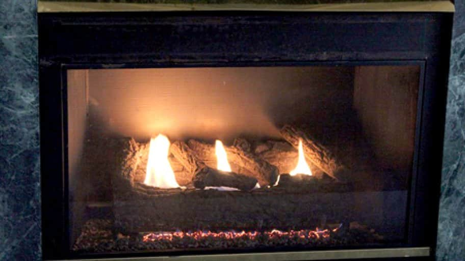 Gas Fireplaces and Logs  Angies List
