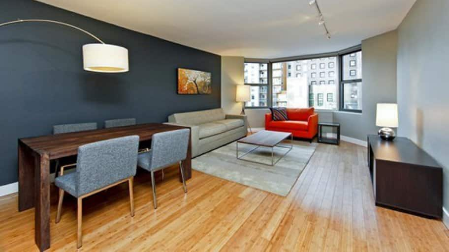 Choosing Paint Color For An Open Floor Plan Angies Lis