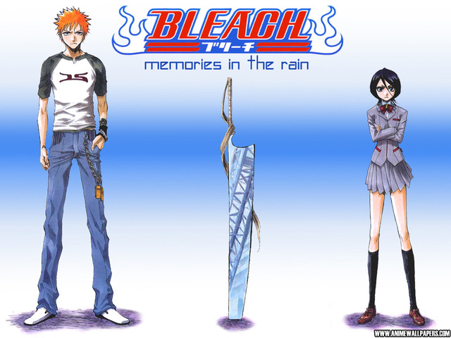 Bleach Anime Wallpaper #32