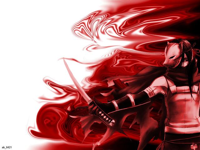 Naruto Anime Wallpaper #2