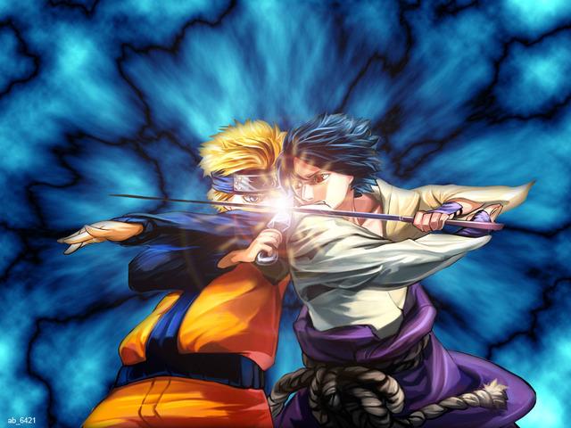 Naruto Anime Wallpaper #3