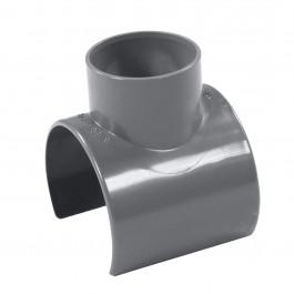 Selle De Branchement PVC Pour Plomberie