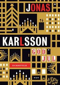 Jonas Karlsson: God jul