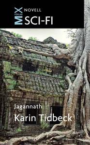 Karin Tidbeck: Jagannath