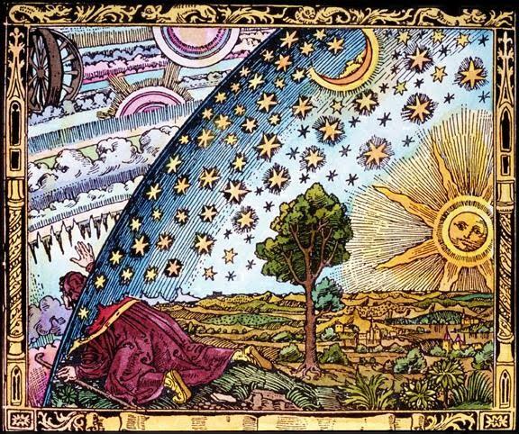 Flammarion – Urbi et Orbi