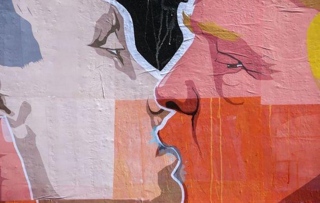 """Make everything great again"" av Mindaugas Bonanu, Vilnius, Litauen"