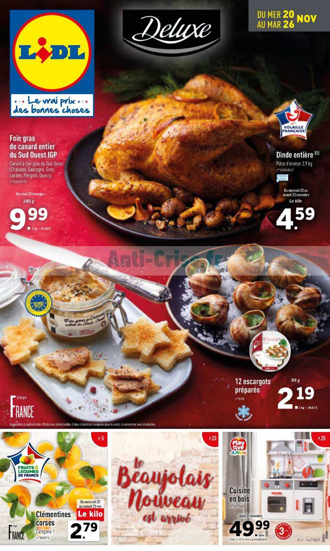 Catalogue Lidl 22 Mai 2019.pdf | Industrie alimentaire