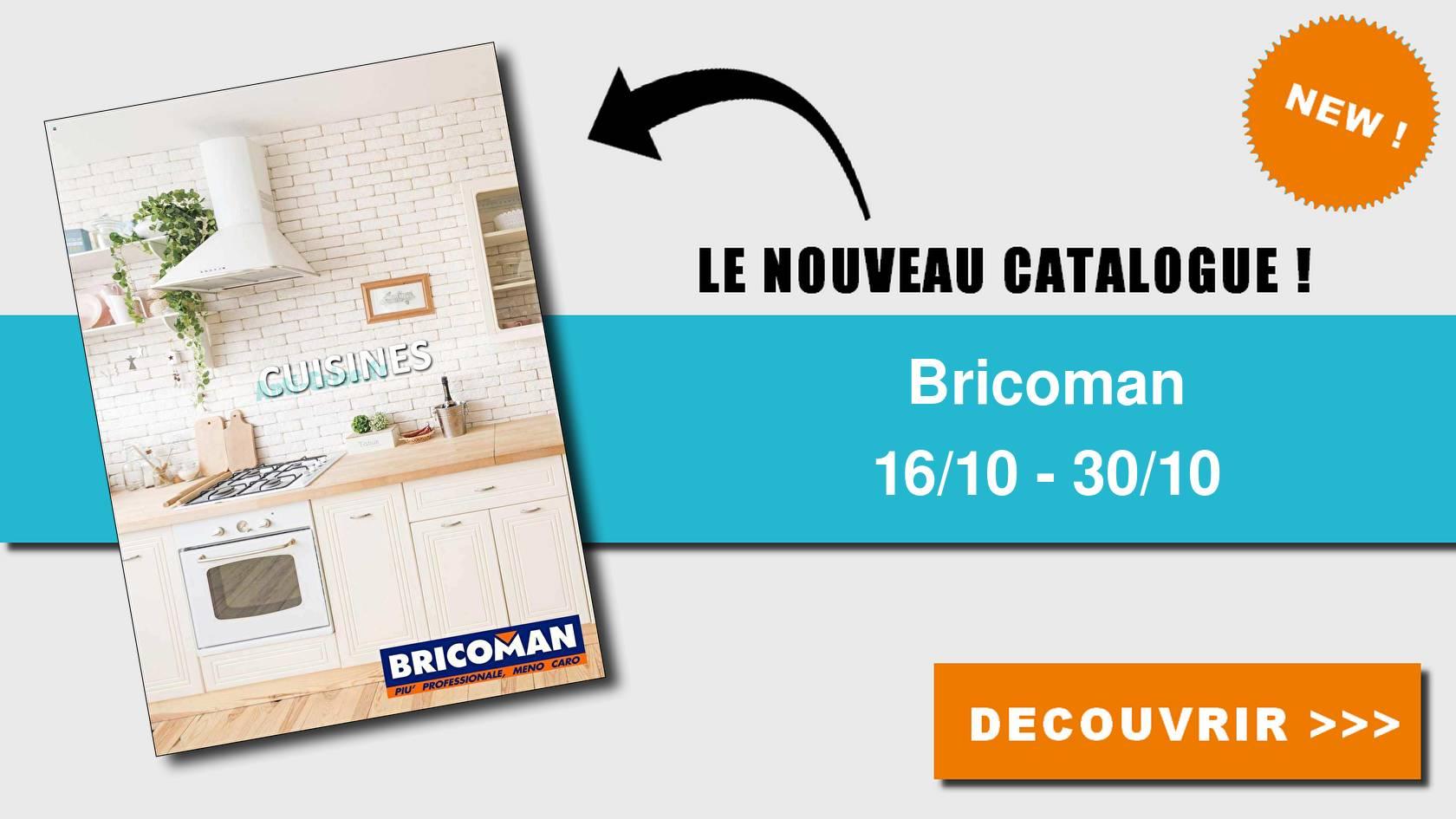 catalogue du 16 au 30 octobre 2020