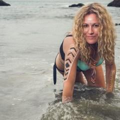 AntiPretty Beach Bash – Shannon Romano