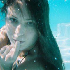 Underwater: Julie