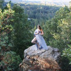 Wood Fairy: Julie
