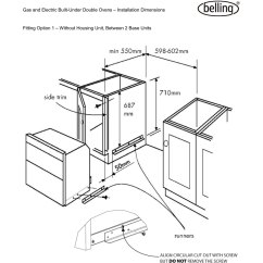 Belling Electric Cooker Wiring Diagram Sentence Diagramming Exercises Hot Plate