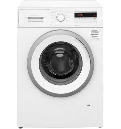 bosch serie 4 wan28050gb 7kg washing machine with 1400 rpm white a rated  [ 1280 x 1280 Pixel ]
