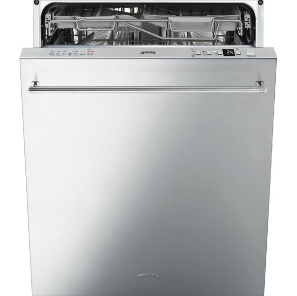 Fully Integrated Dishwasher Stainless Steel