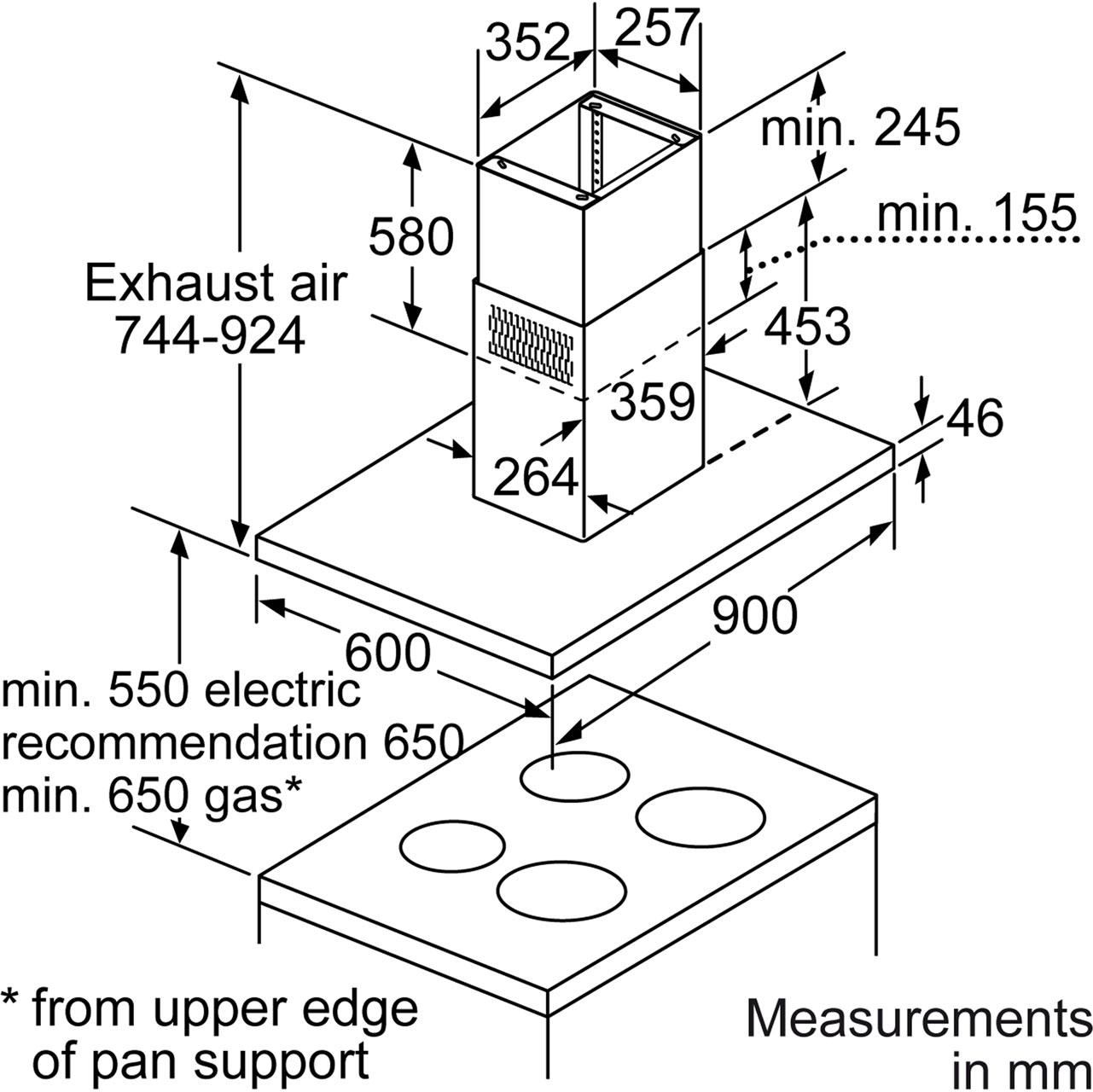 cooker wiring diagrams uk blitz power meter diagram neff hood somurich