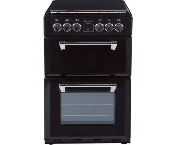 Double Oven Electric Stoves