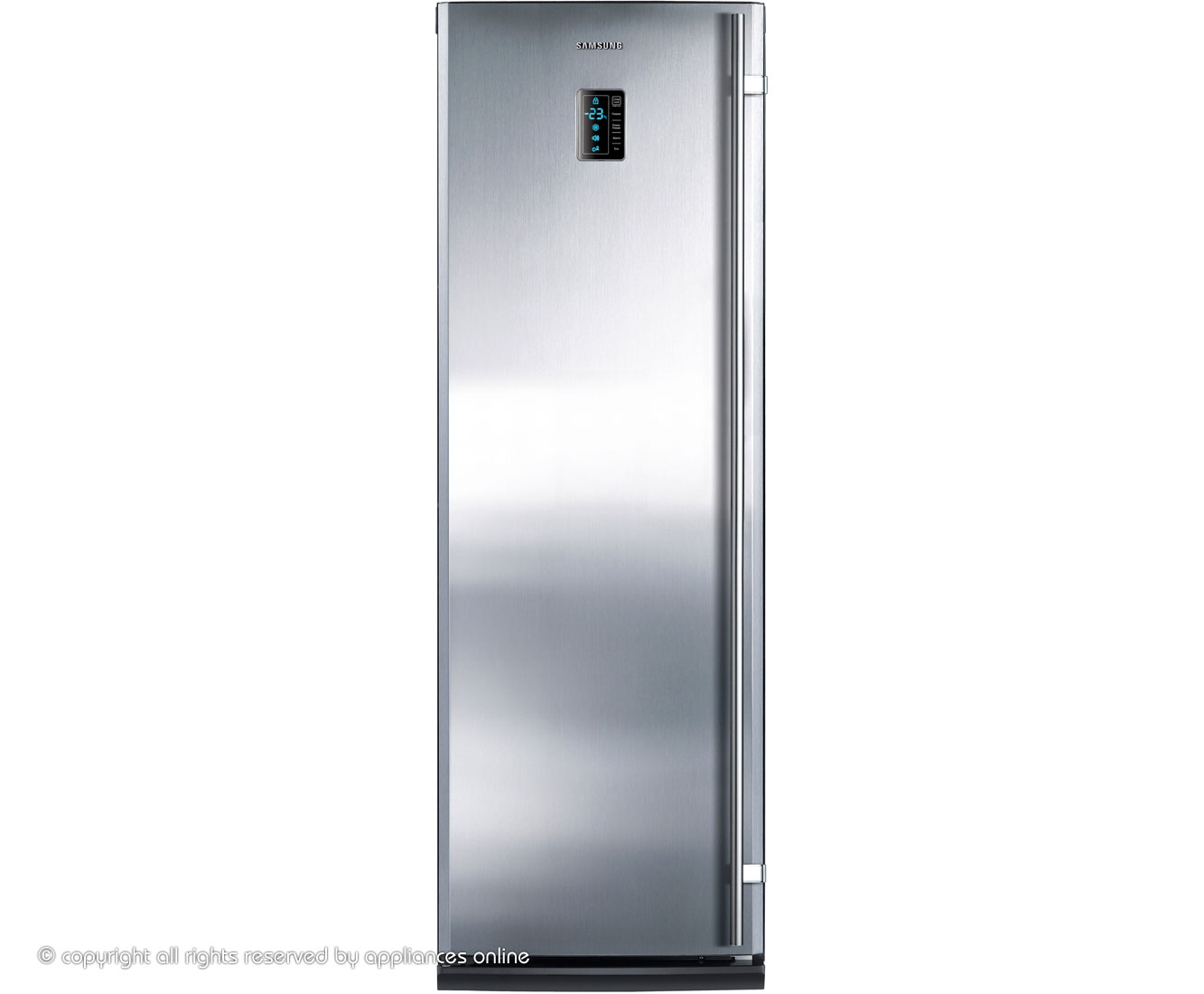 Tall standing freezer  Kitchen and dining room