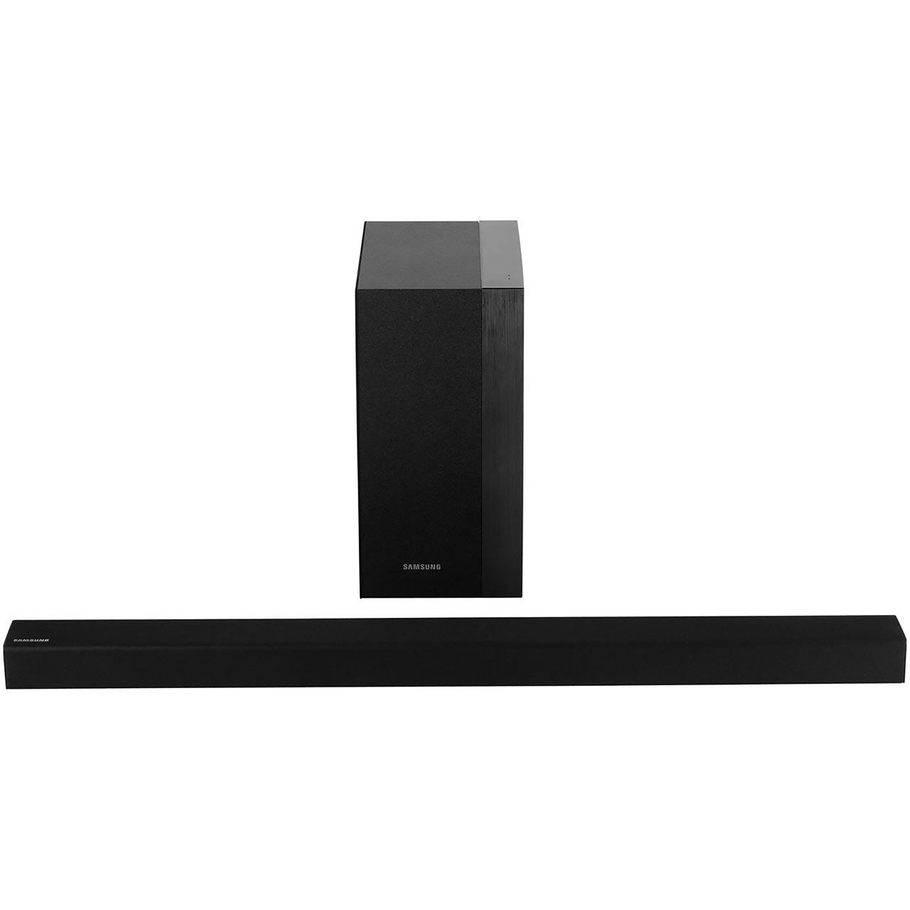 Sound Bar Wall Mounted Tv