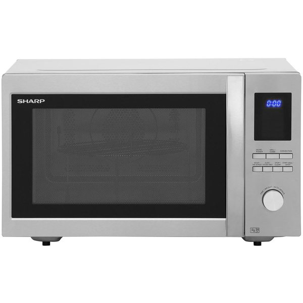 Rotary Dial Microwave Oven Bestmicrowave