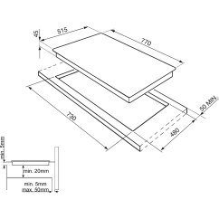 Smeg Wall Oven Wiring Diagram Headlight Dimmer Switch Range Lights