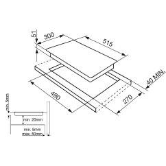Smeg Induction Hob Wiring Diagram Starter Relay 2013 Chevrolet Cruze Stereo