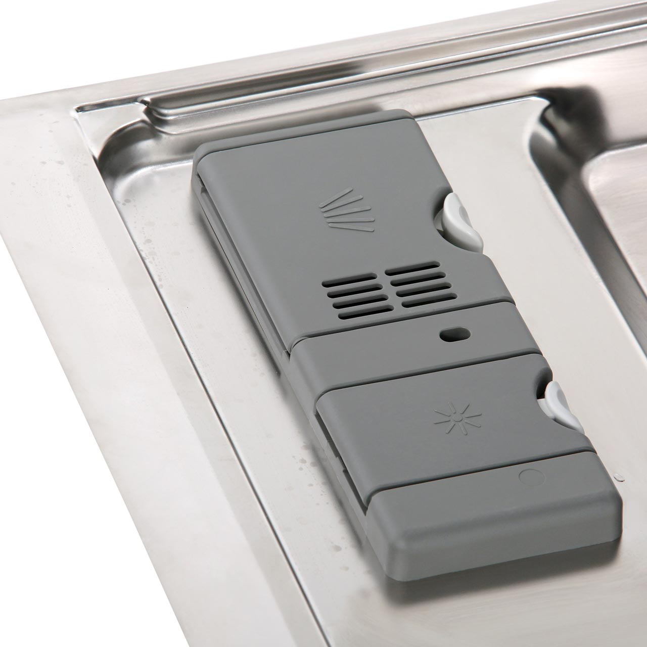 Zanussi ZDI26022XA A++ Semi Integrated Dishwasher Full Size 60cm 13 Place 7332543555963 | eBay