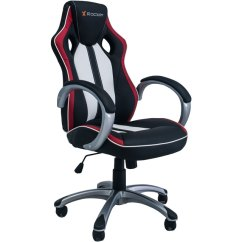 X Rocker Gaming Chair And Trellis 774901 Stealth Ao Com Pc Office Black