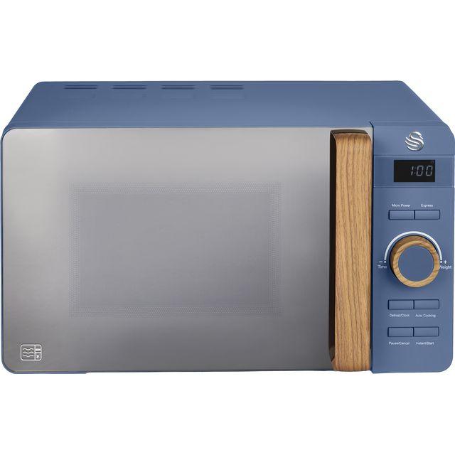 blue microwaves ao com
