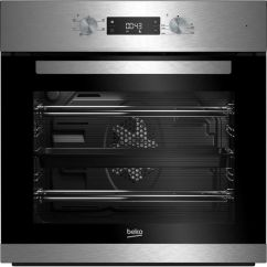 Beko Electric Cooker Wiring Diagram 1998 Jeep Cherokee Sport Stereo Single Ovens Ao Com Ecosmart Brif22300x Built In Oven Stainless Steel A Rated