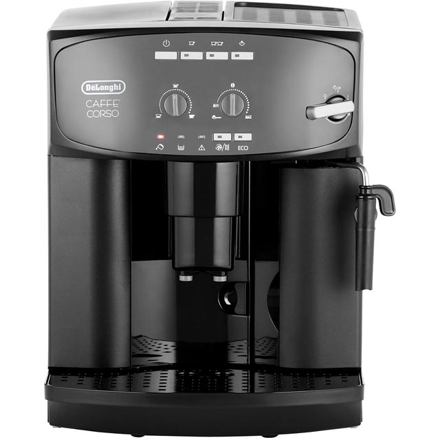 free standing coffee machines