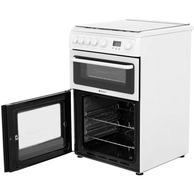 beko electric cooker wiring diagram flower pollination boots kitchen appliances washing machines fridges more hotpoint hagl60p gas white wh 4