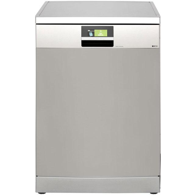 Siemens IQ700 SN277I01TG Free Standing Dishwasher in