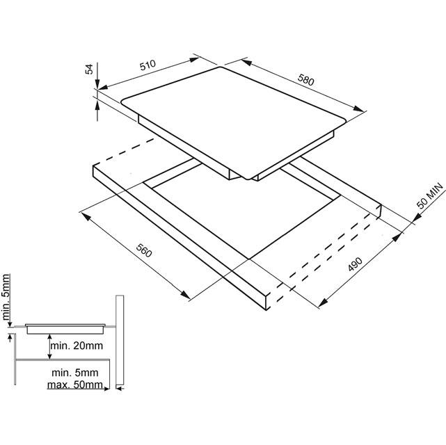 smeg induction hob wiring diagram network switch boots kitchen appliances washing machines fridges more