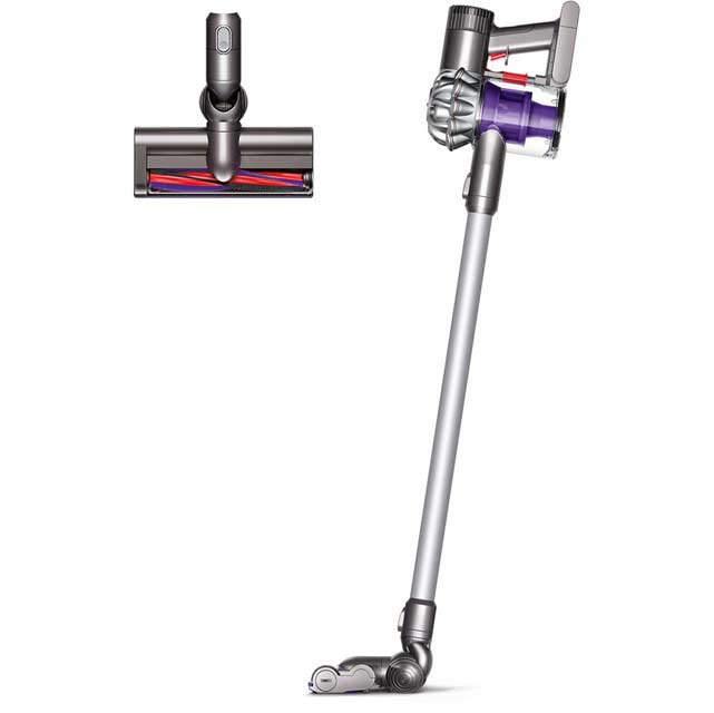 Dyson V6 Cordless Vacuum Cleaner Floorcare