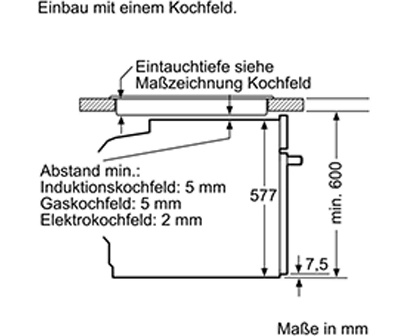 Induktionskochfeld Stromanschluss Kochfelder Im Vergleich Ceran